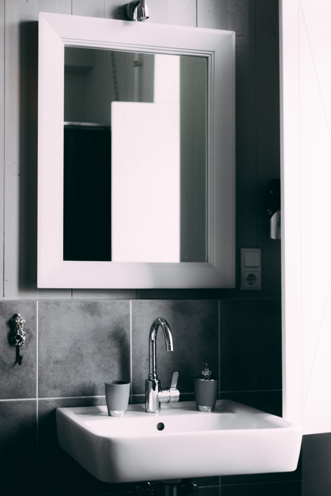 Spiegel op maat